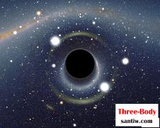 2.15亿光年外的宇宙惨案