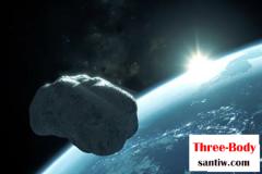 美国天文学家:2018VP1小行星或在美国总统大选前1天袭击地球
