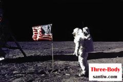 美国国家航空航天局(NASA)与诺基亚贝尔实验室合作在月球建立一个4G通信系统