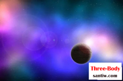 人类首次在银河系之外发现一颗行星M51-ULS-1b
