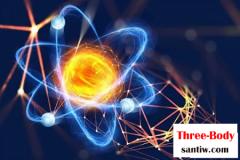 世界最小马达仅十六个原子大