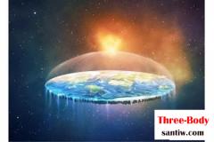 英国朴茨茅斯大学新研究:宇宙可能是扁平环状