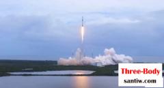 猎鹰9号火箭SpaceX第15批星链卫星升空,打卡100次成功发射