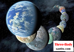 地球暴露在上千个恒星系的视野之下!我们可能正被监视