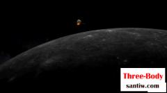 嫦娥五号年底前发射,环抱月球