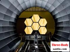 史上最贵最强太空望远镜最近搞定一座黑塔