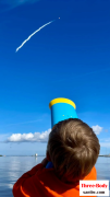 SpaceX再创「一箭七飞七回收」,七手火箭二手整流罩首次用在客户任务