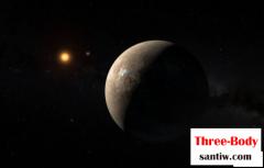 澳洲的帕克斯射电望远镜:接收到一个来自半人马座比邻星的神秘信号