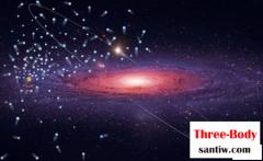 591颗恒星正在高速逃离银河系,43颗已成功