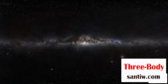德雷克方程运算结果:银河系可能存在大量文明,但大多已经自我毁灭