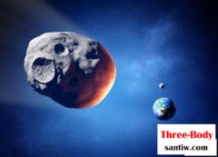 """今年最大小行星2001 FO32近期要""""造访""""地球!你准备好了吗?"""